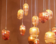 Kashral Pendants mediterranean pendant lighting