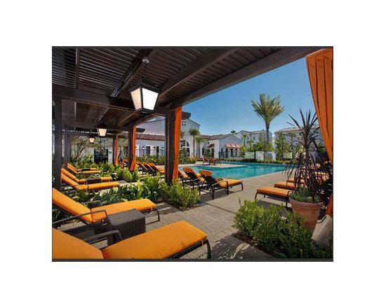 Santa Barbara Apartments -