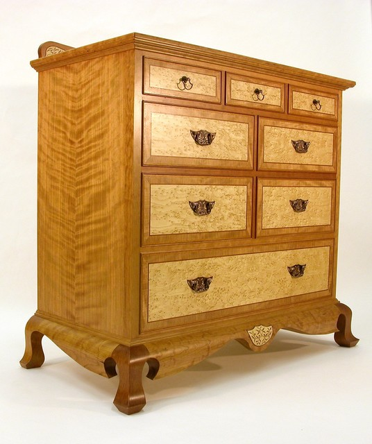 One of a kind furniture traditional-furniture