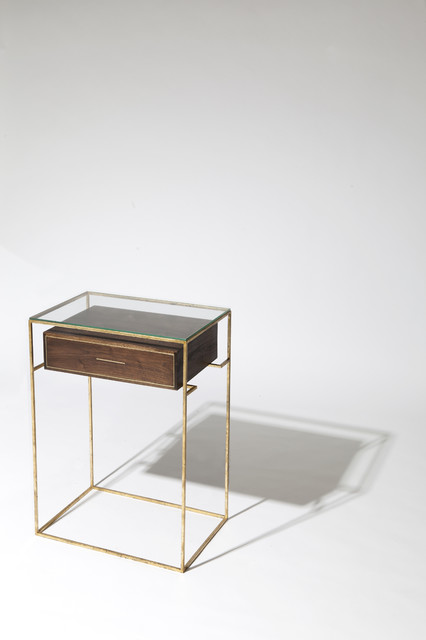 Floating Drawer Side Table side-tables-and-end-tables
