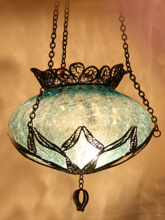 Turkish Style Ottoman Pendant Lighting - *Code: HD-04161_82