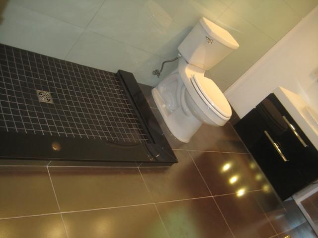 Contemporary -Call today -856-234-7789, for a free estimate. contemporary-bathroom
