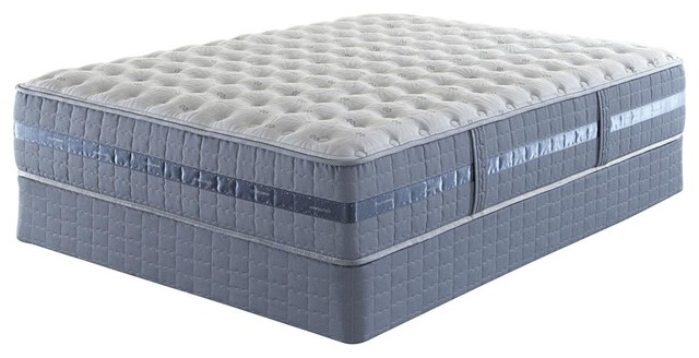 Serta Perfect Sleeper Whitleys Bluff Firm Mattress Queen