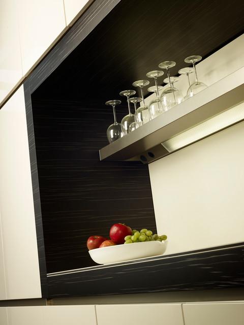 NOVA contemporary-kitchen-cabinets