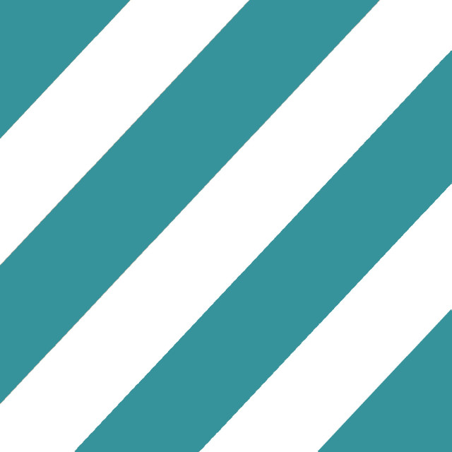 Tilez peel stick wallpaper squares deco mod stripes for Teal peel and stick wallpaper