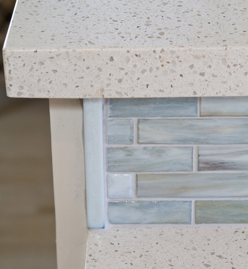 beautiful project would love to know the details on backsplash tile