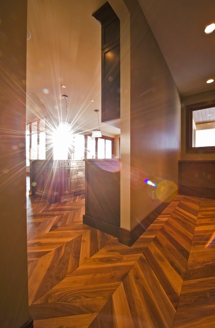 Metropolitan Floors hardwood-flooring