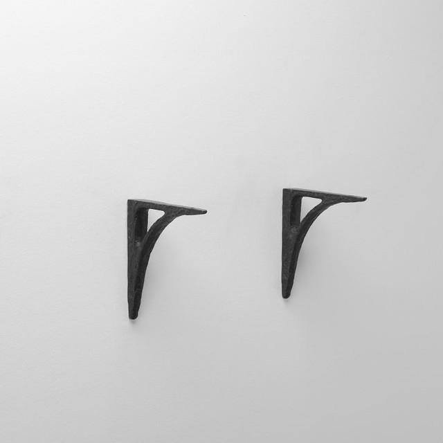 Modern Bracket contemporary-brackets