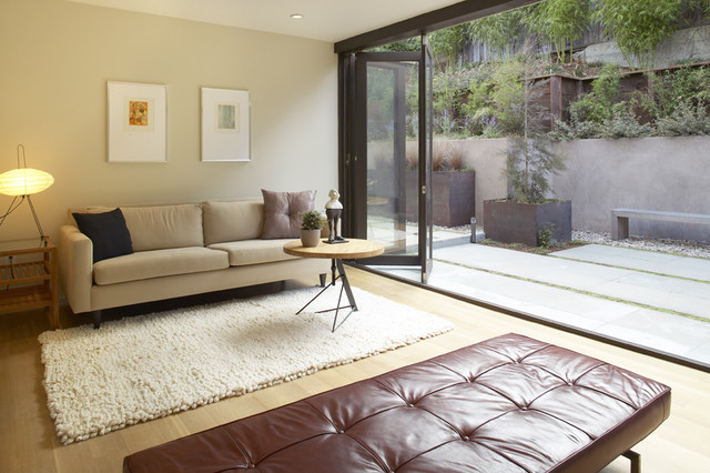 Konquist Residence contemporary-windows-and-doors