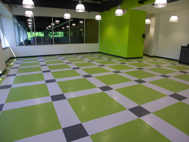 Commercial Flooring Vinyl Other Metro By