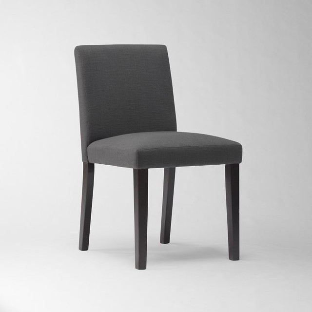 Porter Upholstered Dining Chair - Contemporary - Dining ...