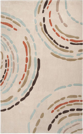 Surya Sprint Rug contemporary-rugs