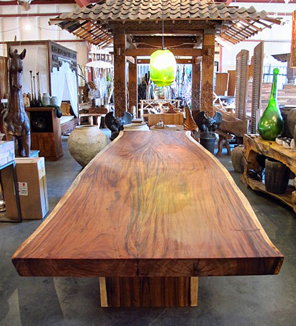 Dining Table Furniture Dining Tables Big Families