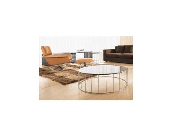 Minotti Caulfield Table -