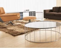 Minotti Caulfield Table modern coffee tables