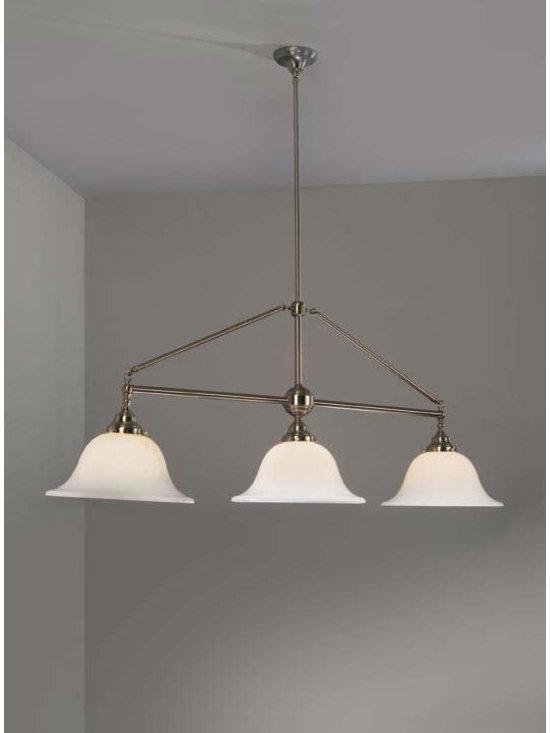 Lia 3 Light Spreaders - Lia 3 Light Spreaders by Illuminating Experiences