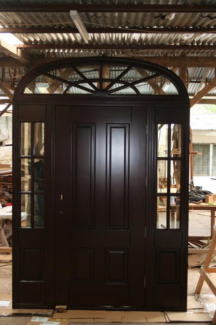 mahogany front door front doors miami by mahogany de