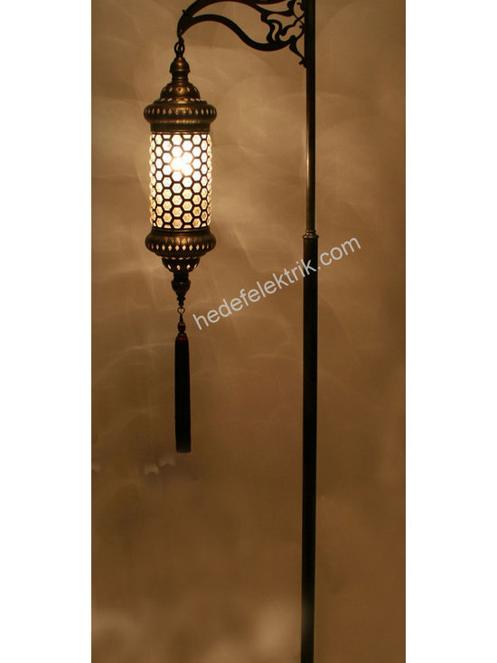 Turkish Style - Ottoman Lighting - *Code: HD-97206_66