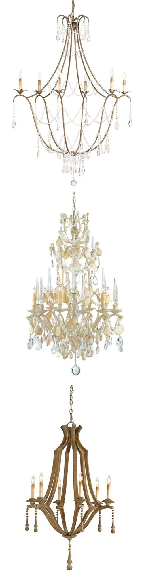 Chandelier size ideas for dining room w high ceilings for Size of chandelier for dining room