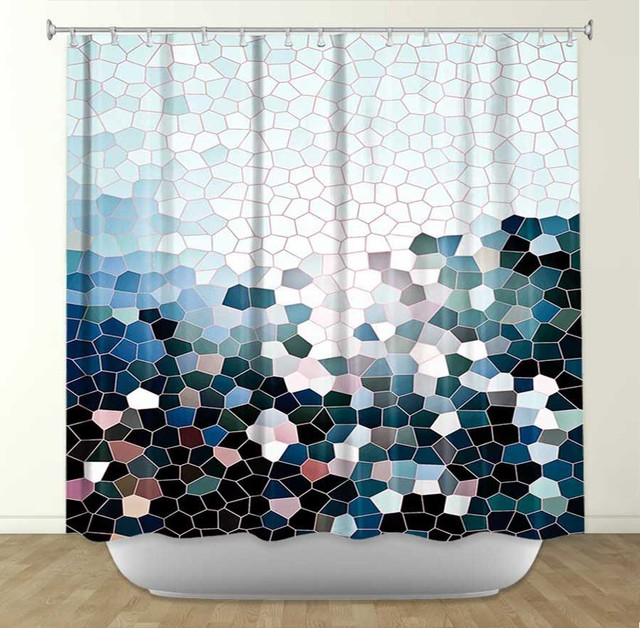 amazing shower curtains contemporary shower curtains denver by