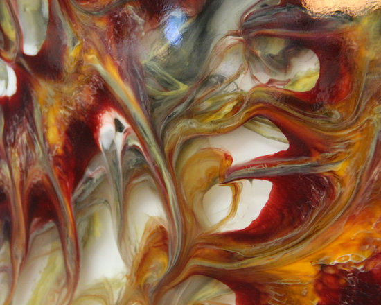 CMD Resin Colors & Patterns AMAZING! -