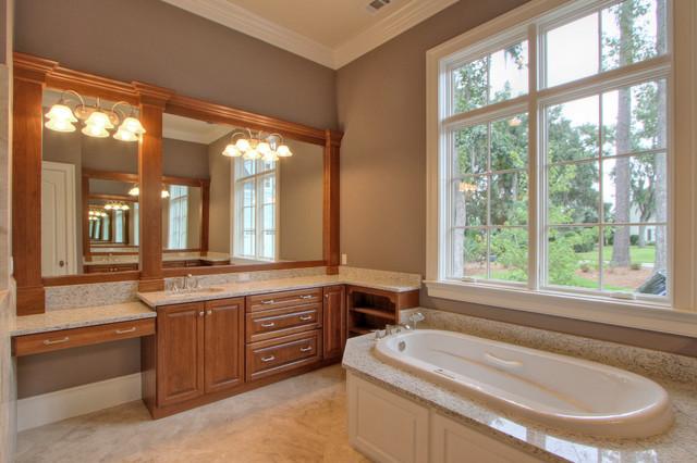 279 Belfair Oaks traditional-bathroom