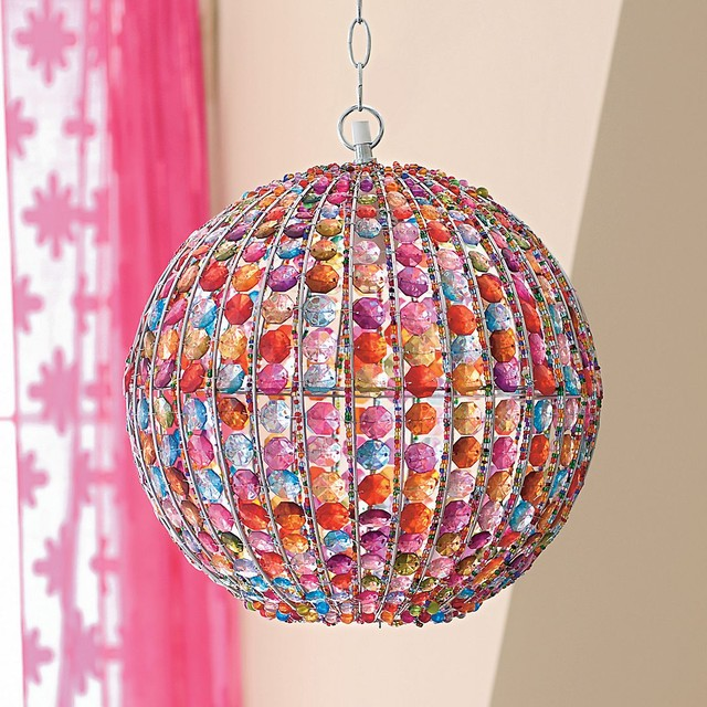 Pendant Lamp eclectic children lighting