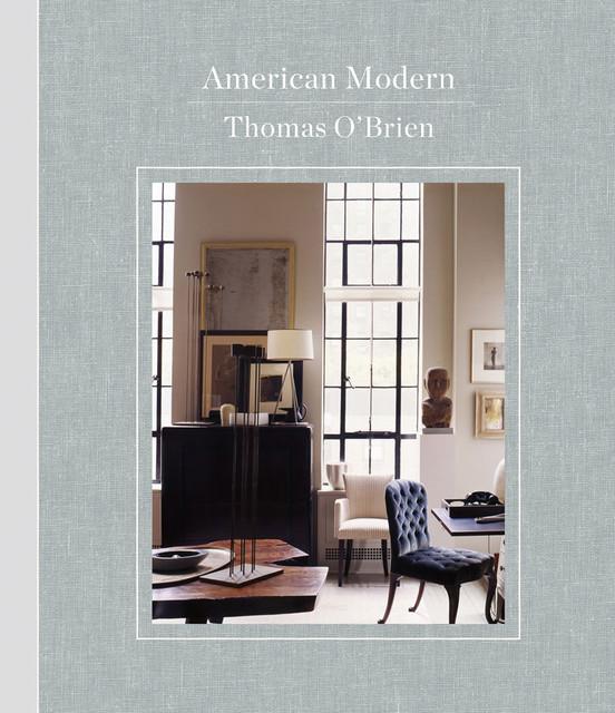 American Modern modern-books