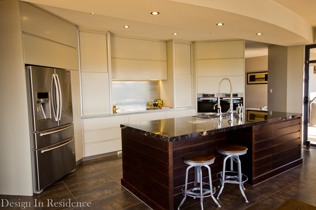 Bartley Project contemporary-kitchen