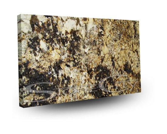 Star Beach Granite Slab -
