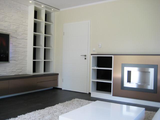 Wohnzimmer Steinwand Tv ~ Beste Inspirations-innenarchitektur Essbereich Gestalten Steinwand
