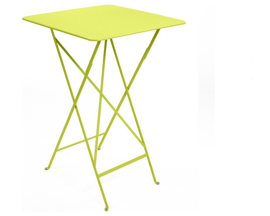 Fermob Bistro High Table - 5113 Bistro High Chair