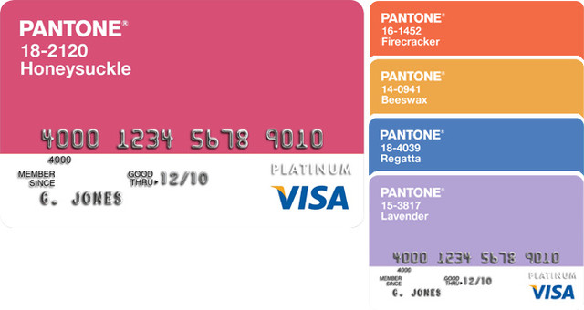 contemporary  by Pantone