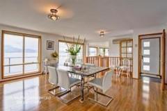 Charlotte Peterswald for Property : Premium Waterside Location : Tranmere : Buye