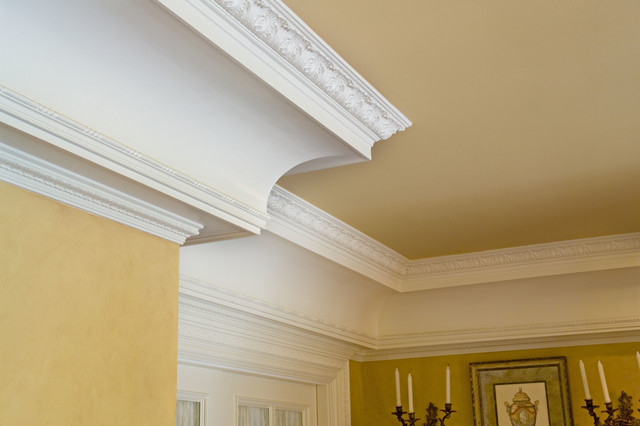 Moulding and Millwork - Traditional - phoenix - by Volterra Architectural Products