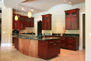 Kitchen Archive - other metro - by Sullivan's Custom Cabinetry