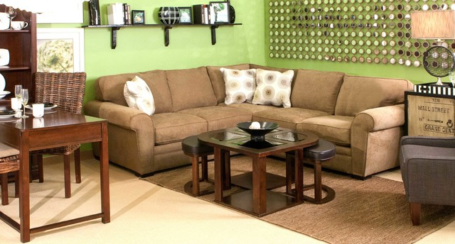 Dandelion Wishes Sectional Sofas Philadelphia By Mealey 39 S Furniture