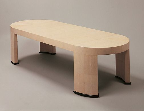 RON SEFF dining-tables
