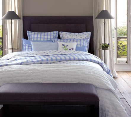 Yves DeLorme Fall Bedding traditional-duvet-covers