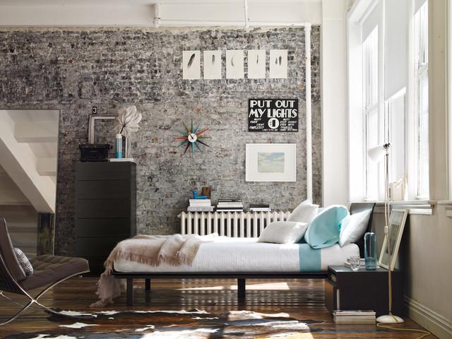 Design Within Reach modern-bedroom