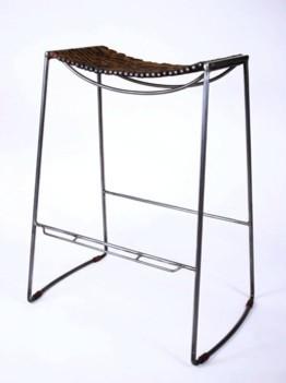 Jim Zivic Bar Stools contemporary-bar-stools-and-counter-stools