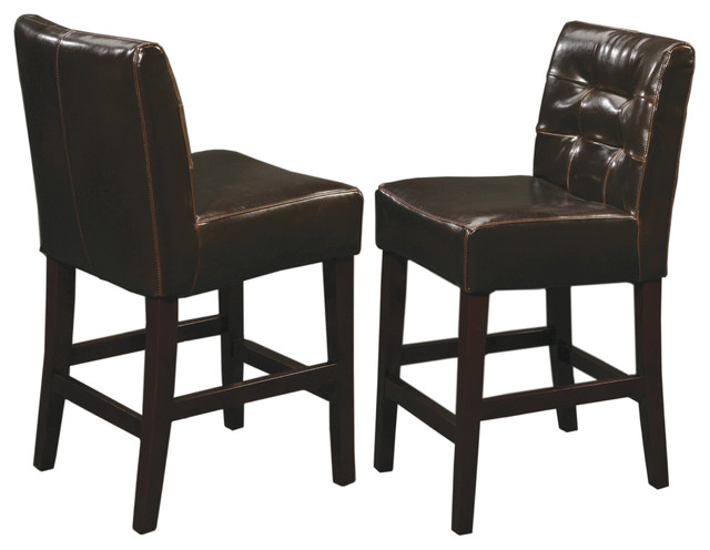 Charles Counterstool Traditional Bar Stools And