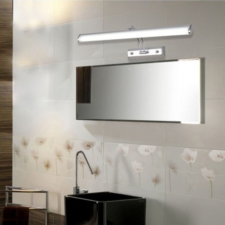 JollyHome Contracted Bathroom LED Mirror Lights Wall Lights Modern Bathro
