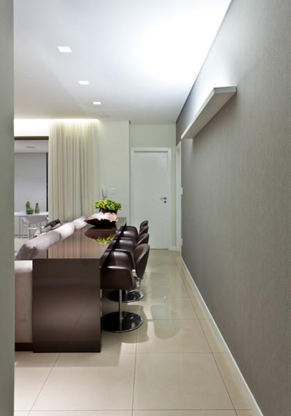 Apartamento Vila da Serra 2011 modern