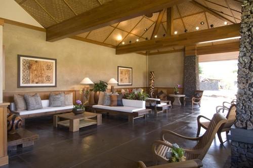 Superior Tropical Spaces Design By Hawaii Interior Designer Philpotts Interiors