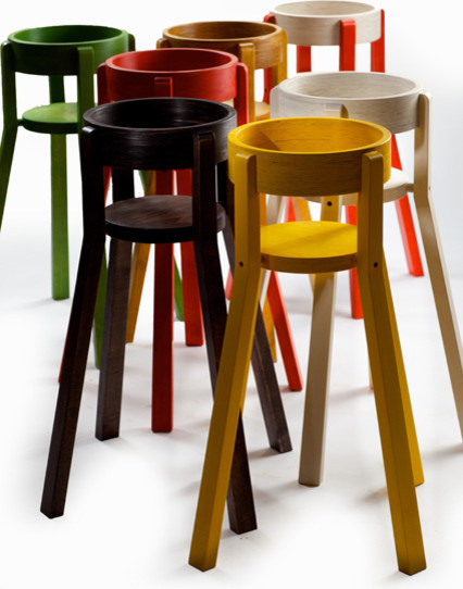 Lucky Highchair modern highchairs