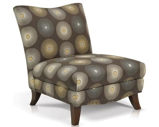 ARTeFAC - Comfortable Slipper Chair - Comfortable Slipper Chair