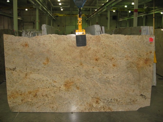 Granite Countertops Lowes : Granite Samples - Kitchen Countertops - other metro - by Lowes 1615