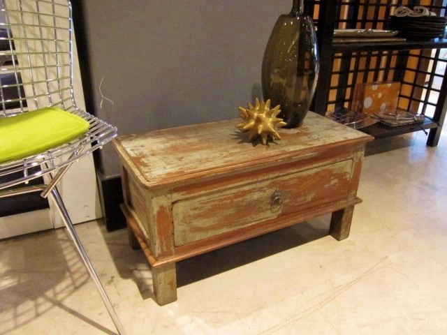Antique Stationary Cabinet eclectic-storage-bins-and-boxes
