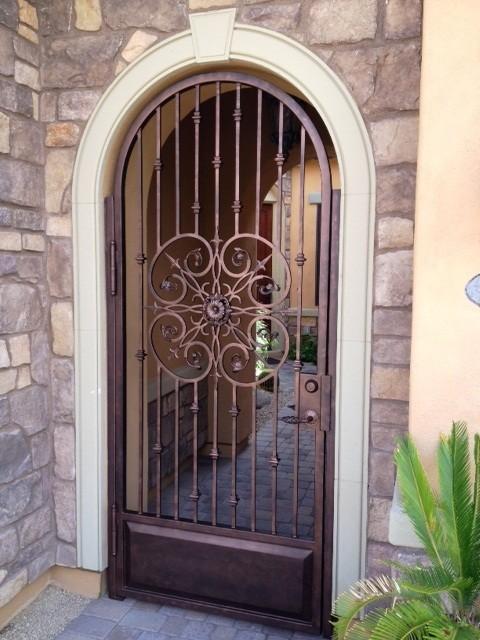 Arizona Iron Doors And Gates